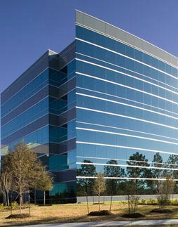 Chasewood Technology Park in Northwest Houston Provides Great Office Space